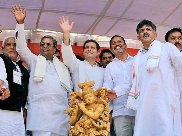 Battle Bangalore: No easy pickings for Congress this time