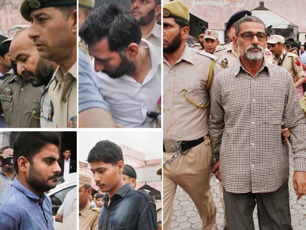 Kathua rape and murder case: Special court to pronounce verdict today