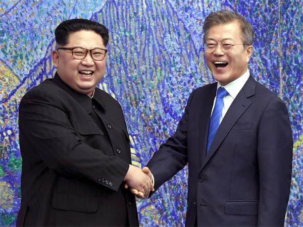 [Korean Summit: What media in Korean Peninsula said]