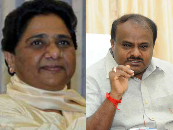 Can JD(S)-BSP patch things up ahead of crucial Karnataka election