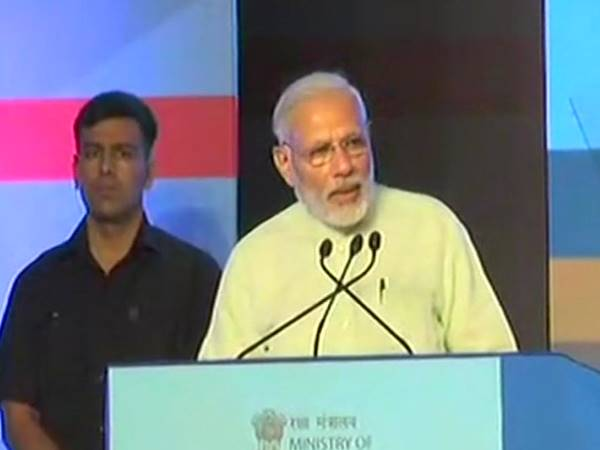 PM Modi at Defence Expo in Chennai