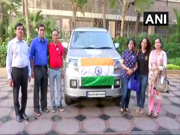 From Mumbai to London, a journey to create awareness on organ donation