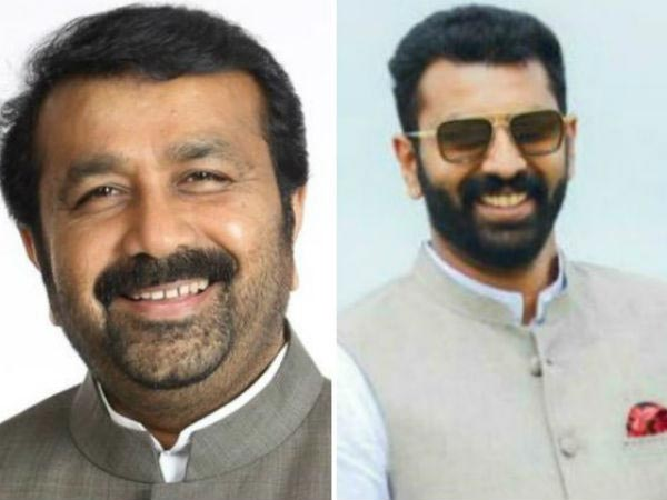 K'taka polls: Congress unlikely to give ticket to NA Harris, is he paying price for his son's sins?