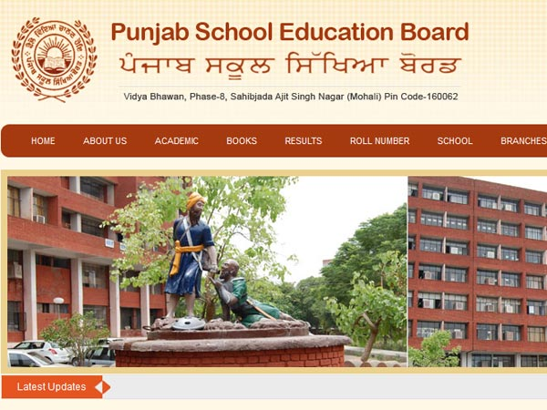 PSEB Class 10, 12 board exam results date