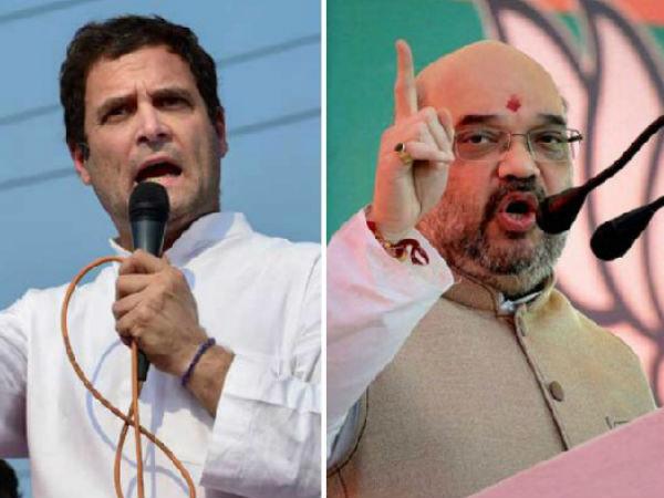 Karnataka Elections: Full list of BJP, Congress star campaigners