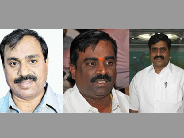 As battle Bellary hots up, BJP gets set to pacify Reddy brothers