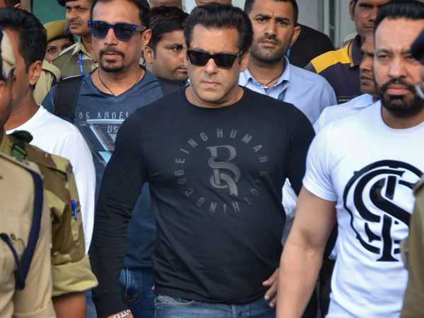 Salman Khans Blackbuck poaching case: A timeline since 1988