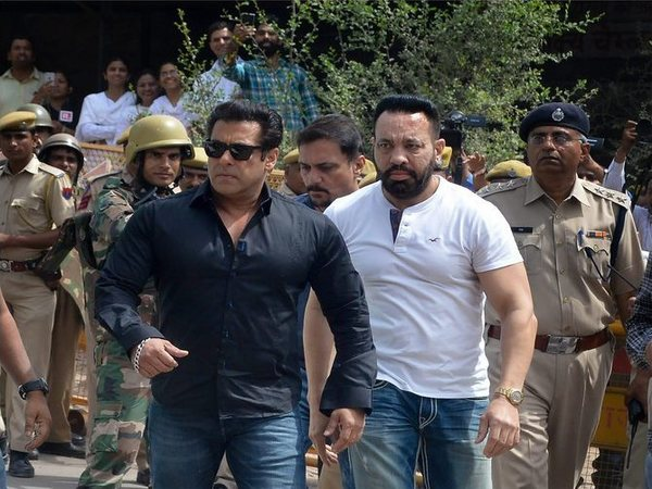Salman Khan will need court nod every time he travels abroad