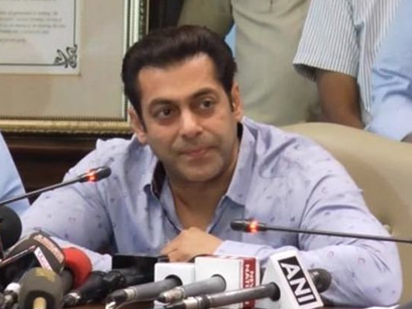 Blackbuck poaching case: Salman Khan approaches Jodhpur Court seeks permission to fly abroad