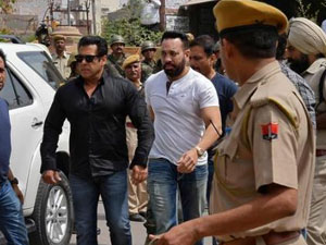 Salman Khan Gets Permission To Visit Abroad Soon