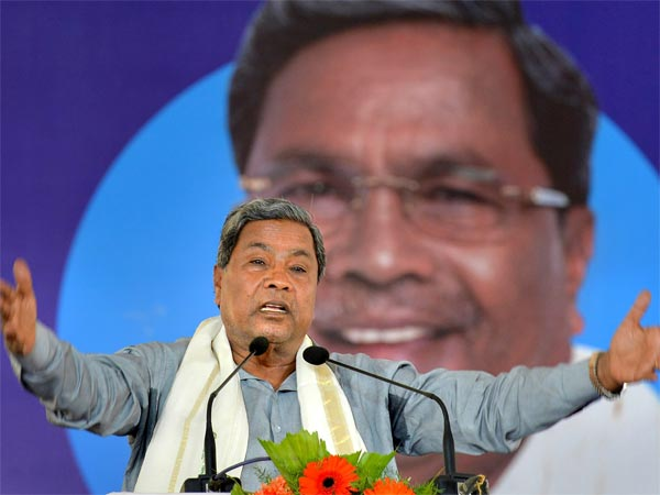 Cong moves EC over scandalous ads targeting Siddaramaiah