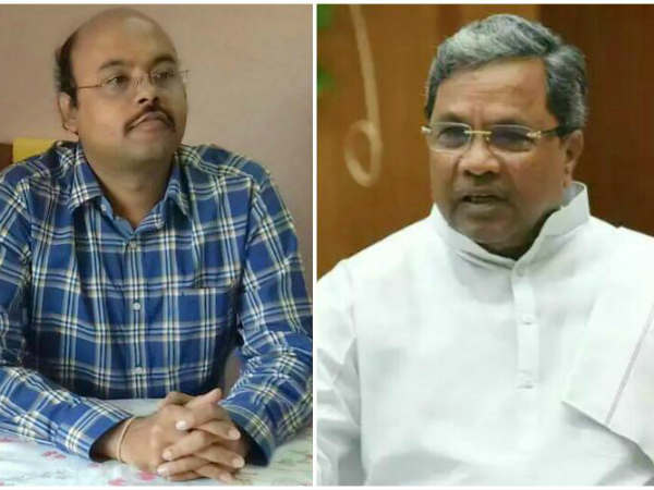 Chief Minister Siddaramaiah will file nomination from Badami, says son Yathindra