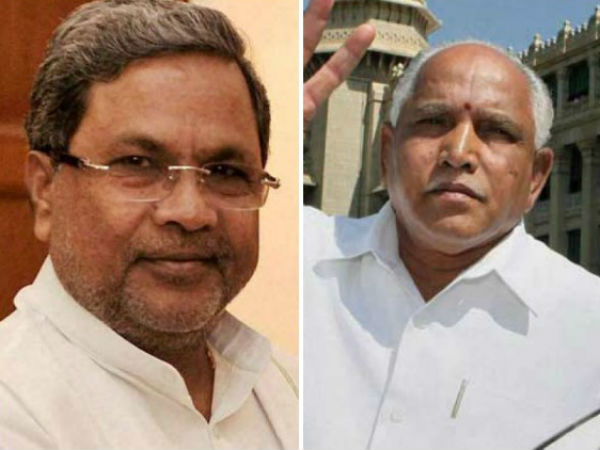 Karnataka elections: Behind the scenes, will BSY take on Siddaramaiah at Badami