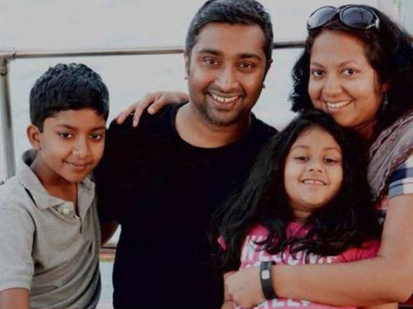 Bodies of missing Indian-American family members recovered