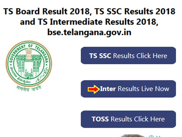 TS SSC results 2018 delayed, check new time here