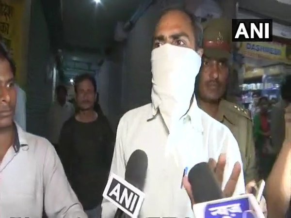 Unnao rape case victims uncle