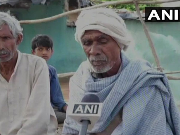 Uttar Pradesh: A village without any basic facilities