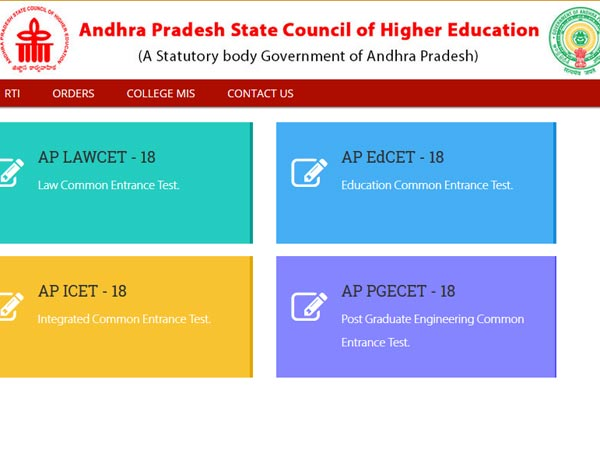 AP EAMCET 2018 results to be declared today at this time