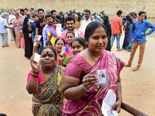Karnataka elections: Pathetic Bengaluru disappoints again
