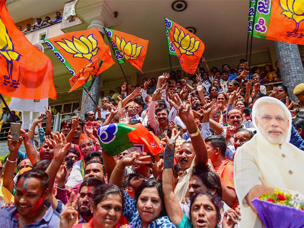 It is strategy abstain, not Operation Lotus this time for BJP Karnataka