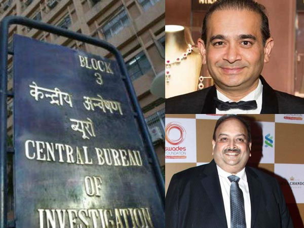 CBI official probing Nirav Modi case repatriated to cadre
