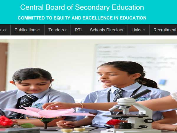 CBSE class 10 board results 2018 declared; Here are the toppers list