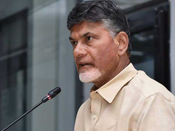 Chandrababu Naidu demands Bharat Ratna for NT Rama Rao