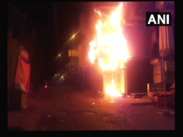 Maharashtra: Clash between two groups in Aurangabad, Section 144 imposed