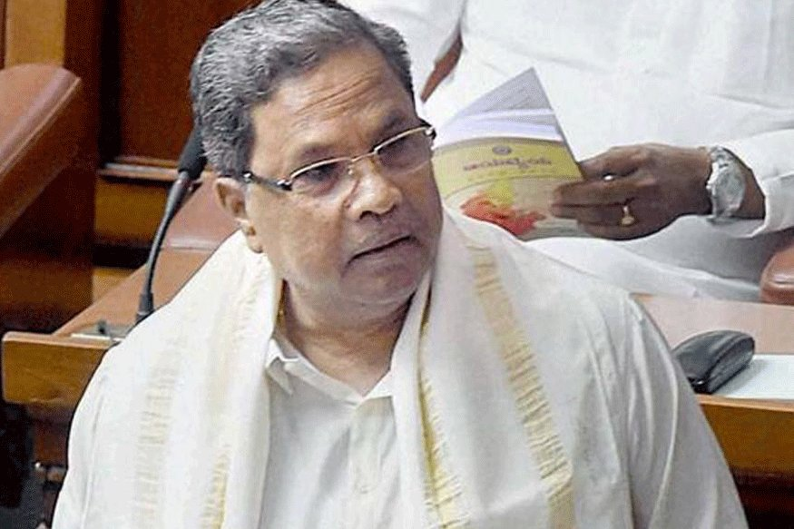 Karnataka Floor Test: Siddaramaiah interrupt Yeddyurappas speech; demand motion of no confidence