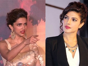 Deepika Padukone Opens Up On Cold War With Priyanka Chopra