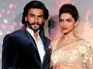 Deepika Padukone Accepts Her Love For Ranveer Singh