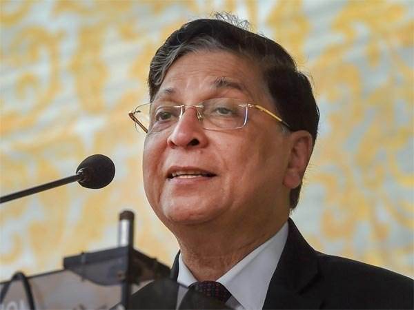 Dipak Misra file photo