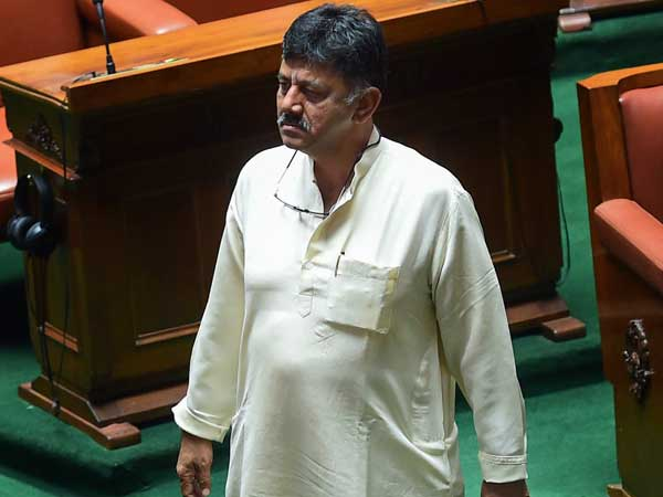 No Cabiner berth or Dy CM, but D K Shivakumar could be rewarded with KPCC chief post