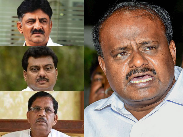 Karnataka: Here are the three names doing the rounds for deputy CM