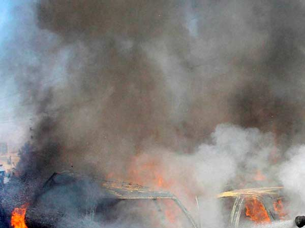 Muzaffarnagar: Two killed, five injured in scrap shop explosion (Representative image)