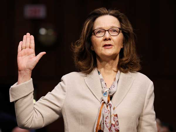 Who is Gina Haspel, CIA's first woman director?