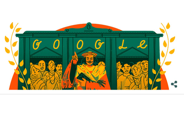 Google honours Raja Ram Mohan Roy: What is Brahmo Samaj?