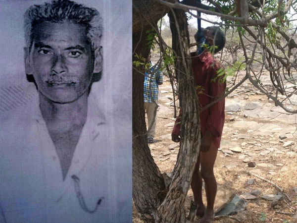 AP: 50-year-old rape accused of minor girl found hanging from tree