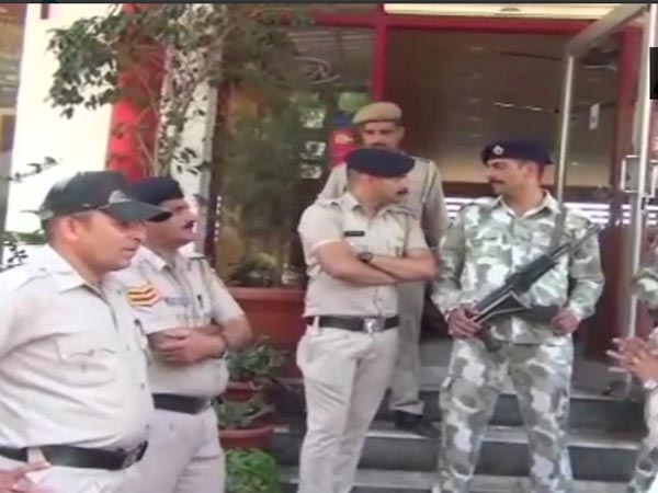 Himachal: Officer shot dead while doing her job as per SC order