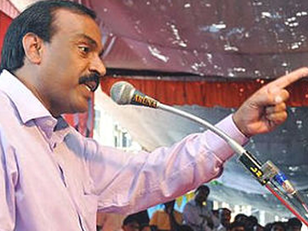 Send video, whatsapp if Janardhan Reddy seen in political event: BJP leader