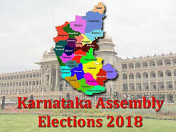 Countdown begins: Fate of 2,564 candidates in Karnataka at stake