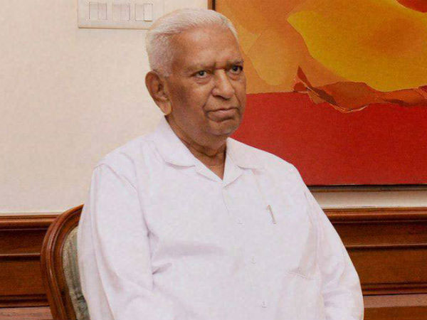 What are the options before Karnataka Governor?