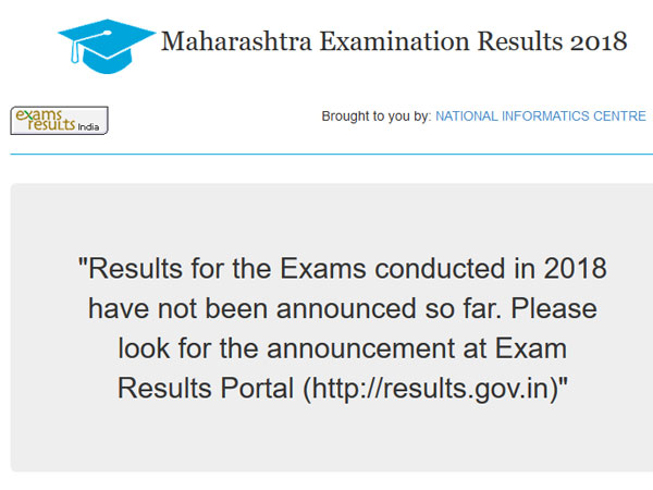 Maharashtra SSC, HSC Result 2018 to be declared before this date
