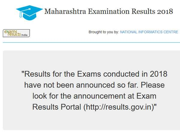 Maharashtra HSC result 2018 to be declared by May 30, how to check