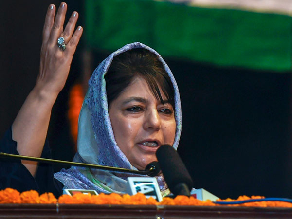 Kathua rape: Mehbooba welcomes SCs decision, says it will boost morale of police