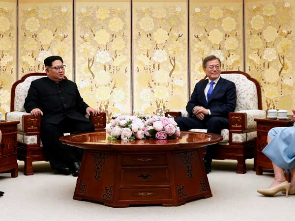 Yet one more high-level meeting between North & South Korea to be held on May 16