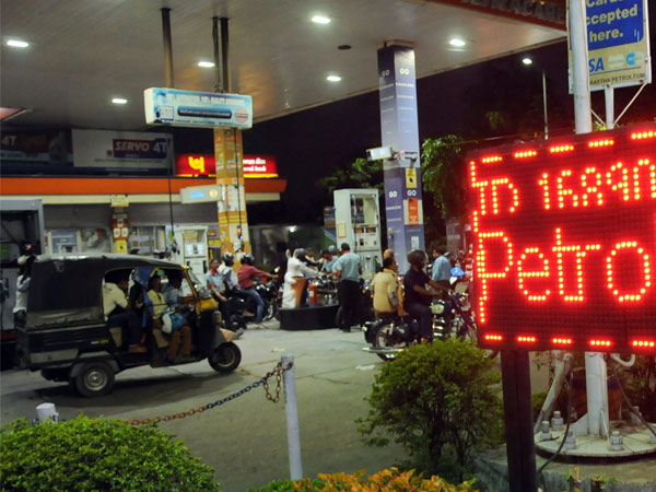Fuel prices surges for 16th day, touches Rs 78. 43 in Delhi