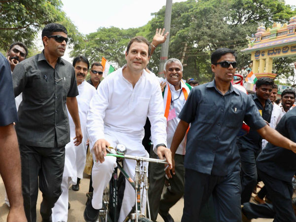 Why from fans to haters nobody can stop wishing Rahul Gandhi on his birthday