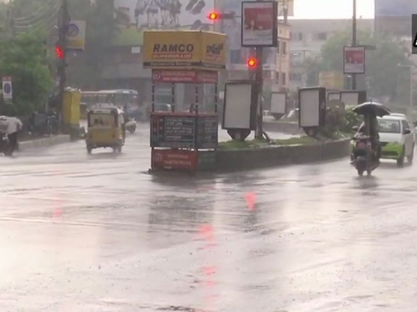 Heavy rain, strong winds bring summer respite in Hyderabad; more in offing