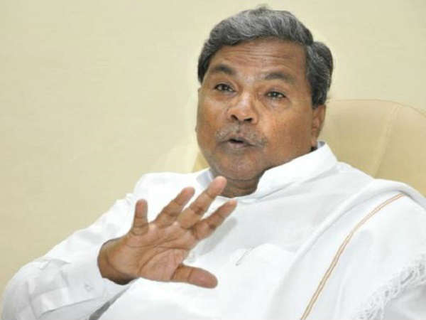 Siddaramaiah will be the next CM of Karnataka says Siddaramaiah